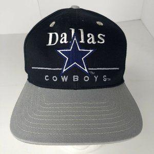 Team NFL Dallas Cowboys Hat Cap East port Adjustable Snapback